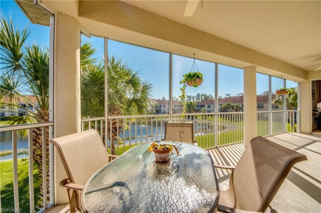14121 Cambridge Dr #201, Fort Myers, FL 33912 (MLS #219014948) :: RE/MAX DREAM