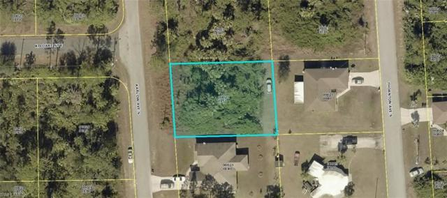 159 Karlow Ave, Lehigh Acres, FL 33974 (MLS #219014992) :: RE/MAX Realty Group