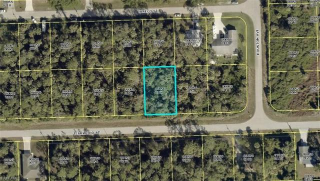3716 Teakwood St, Fort Myers, FL 33905 (MLS #219015005) :: John R Wood Properties