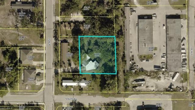 104 4th St, Fort Myers, FL 33907 (MLS #219015009) :: RE/MAX Realty Team