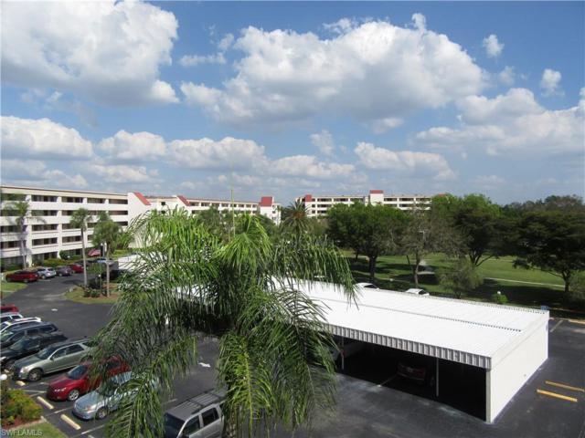 7430 Lake Breeze Dr #406, Fort Myers, FL 33907 (MLS #219015039) :: Palm Paradise Real Estate