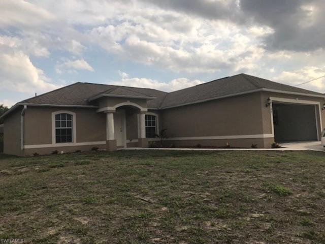 3403 16th St W, Lehigh Acres, FL 33971 (MLS #219015053) :: RE/MAX Realty Group