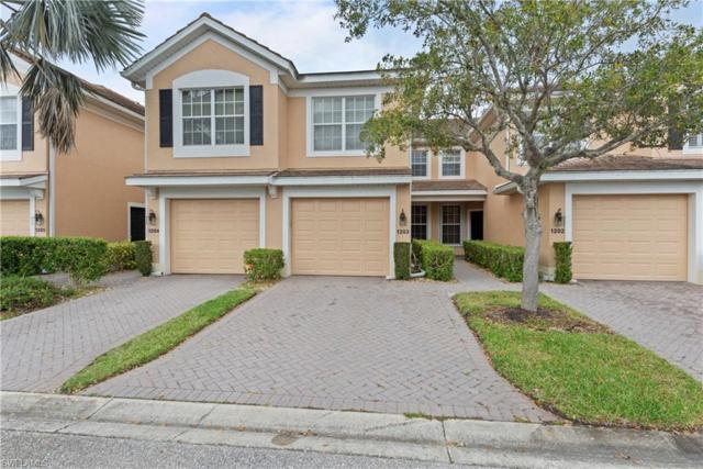 2652 Somerville Loop #1203, Cape Coral, FL 33991 (MLS #219015088) :: John R Wood Properties