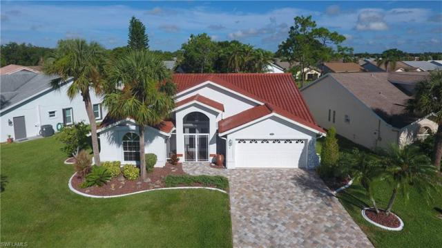 17681 Acacia Dr, North Fort Myers, FL 33917 (MLS #219015137) :: The Naples Beach And Homes Team/MVP Realty