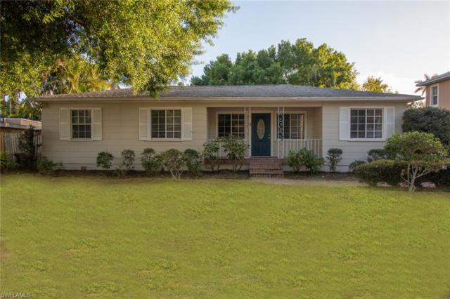 1820 Llewellyn Dr, Fort Myers, FL 33901 (MLS #219015176) :: The Naples Beach And Homes Team/MVP Realty