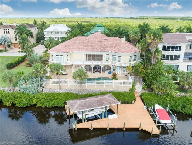18181 Old Pelican Bay Dr, Fort Myers Beach, FL 33931 (MLS #219015186) :: The Naples Beach And Homes Team/MVP Realty