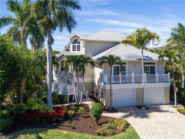 911 Almas Ct, Sanibel, FL 33957 (MLS #219015257) :: RE/MAX Realty Group