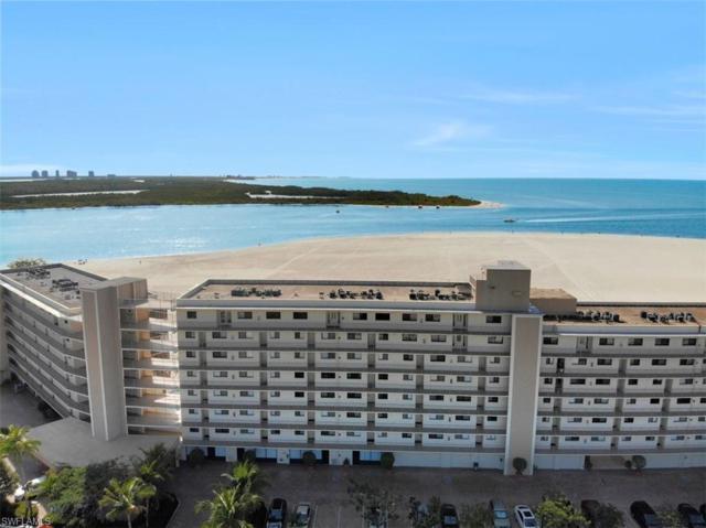 8350 Estero Blvd #624, Fort Myers Beach, FL 33931 (MLS #219015269) :: Clausen Properties, Inc.
