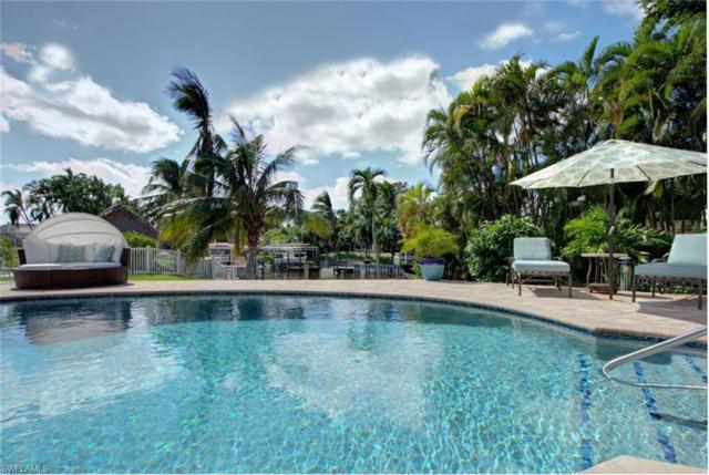 1038 Aqua Ln, Fort Myers, FL 33919 (MLS #219015272) :: John R Wood Properties