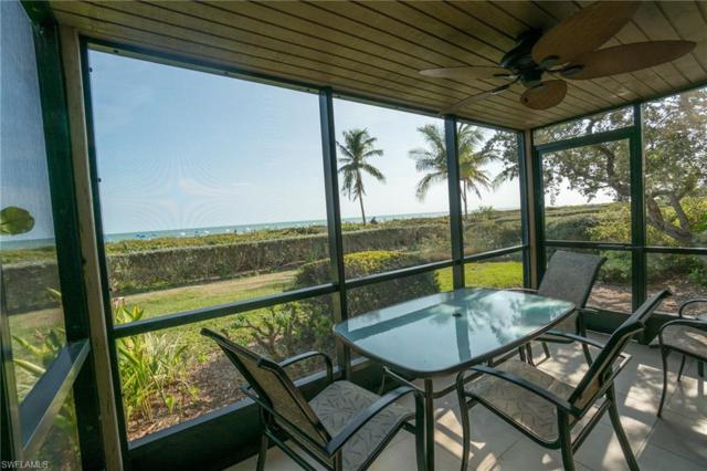 845 E Gulf Dr #1111, Sanibel, FL 33957 (MLS #219015302) :: John R Wood Properties