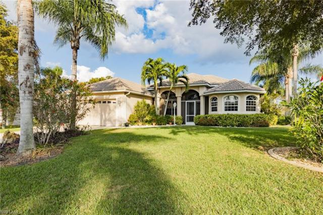 11912 King James Ct, Cape Coral, FL 33991 (MLS #219015332) :: Kris Asquith's Diamond Coastal Group