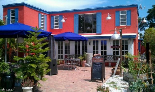 2411 Periwinkle Way, Sanibel, FL 33957 (MLS #219015343) :: Kris Asquith's Diamond Coastal Group