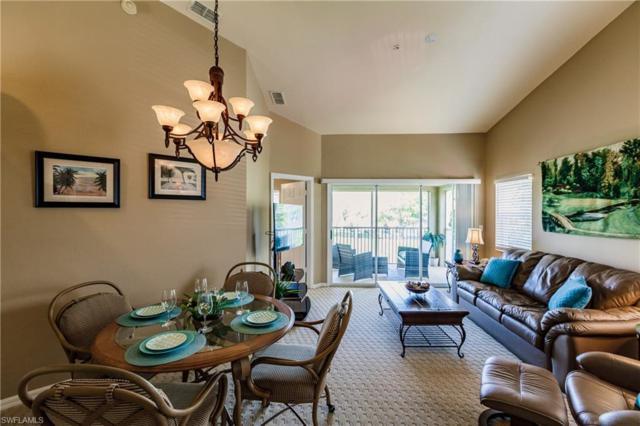 12069 Summergate Cir #204, Fort Myers, FL 33913 (MLS #219015393) :: Palm Paradise Real Estate
