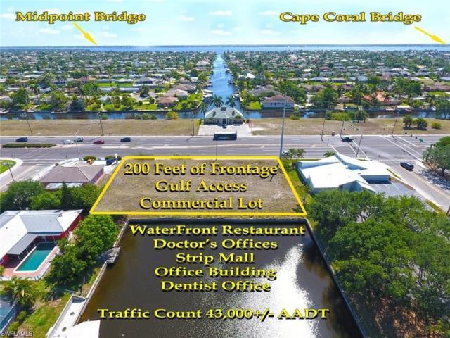 3212 Del Prado Blvd S, Cape Coral, FL 33904 (MLS #219015395) :: Palm Paradise Real Estate