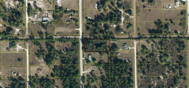 385 N Mayoral St, Clewiston, FL 33440 (MLS #219015411) :: RE/MAX Realty Team