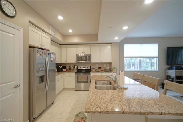 10791 Palazzo Way #201, Fort Myers, FL 33913 (MLS #219015422) :: Clausen Properties, Inc.