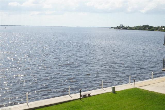 3490 N Key Dr #317, North Fort Myers, FL 33903 (MLS #219015436) :: RE/MAX Realty Group