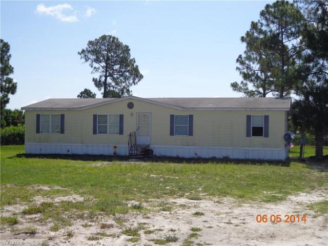 375 S Kennel St, Clewiston, FL 33440 (MLS #219015495) :: RE/MAX Realty Team