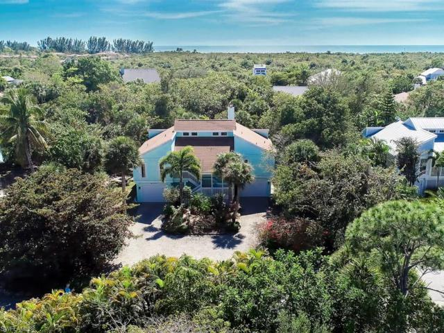 5306 Ladyfinger Lake Rd, Sanibel, FL 33957 (MLS #219015510) :: Kris Asquith's Diamond Coastal Group