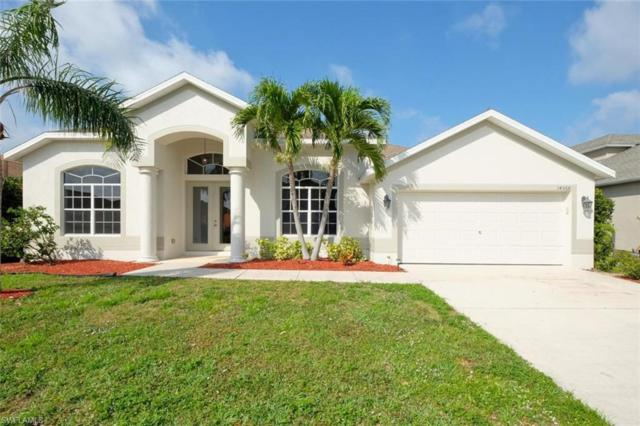 14568 Calusa Palms Dr, Fort Myers, FL 33919 (MLS #219015550) :: The Naples Beach And Homes Team/MVP Realty