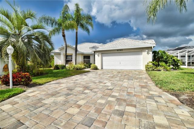 4061 King Tarpon Dr, Punta Gorda, FL 33955 (MLS #219015558) :: RE/MAX DREAM