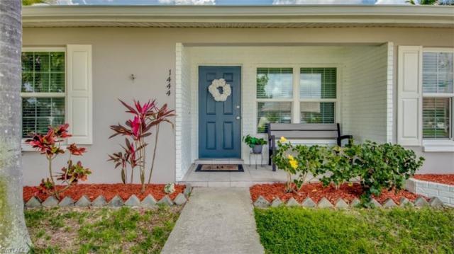 1444 SE 21st St, Cape Coral, FL 33990 (MLS #219015582) :: RE/MAX DREAM