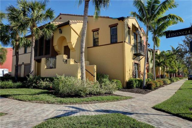 11923 Adoncia Way #2801, Fort Myers, FL 33912 (MLS #219015587) :: Kris Asquith's Diamond Coastal Group