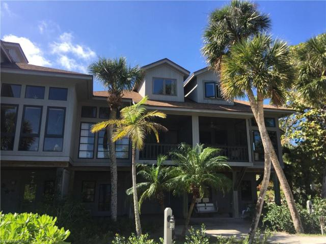 4491 Escondido Ln #74, Upper Captiva, FL 33924 (MLS #219015663) :: The Naples Beach And Homes Team/MVP Realty