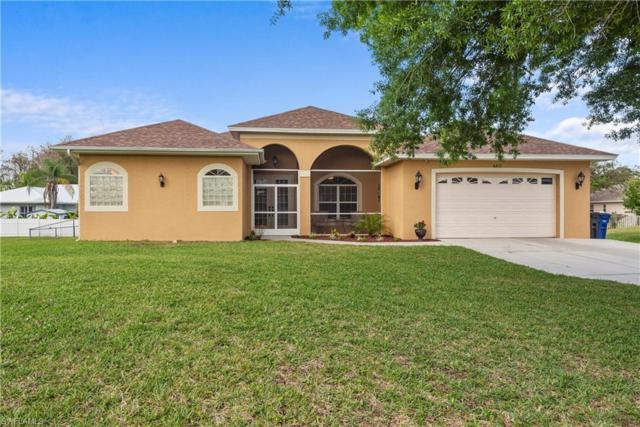 6817 Eagle St, Fort Myers, FL 33966 (MLS #219015704) :: RE/MAX Realty Team