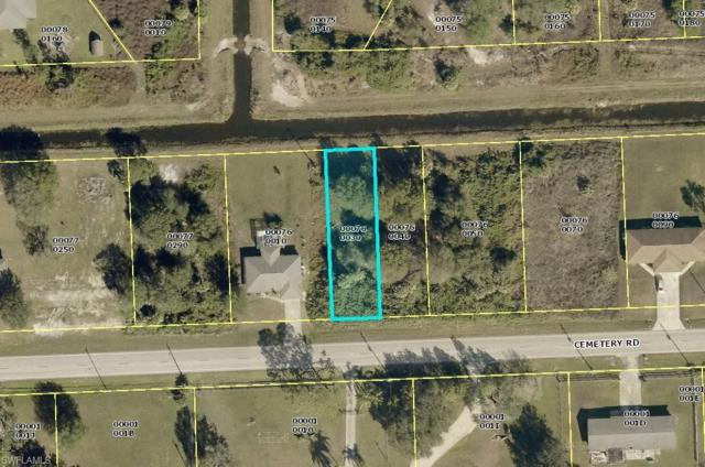 15361 Cemetery Rd, Fort Myers, FL 33905 (MLS #219015767) :: RE/MAX Realty Team
