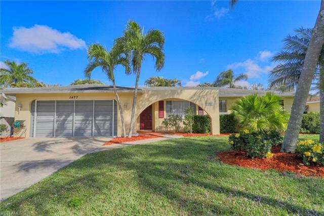 1477 Charmont Pl, Fort Myers, FL 33919 (MLS #219015799) :: Kris Asquith's Diamond Coastal Group