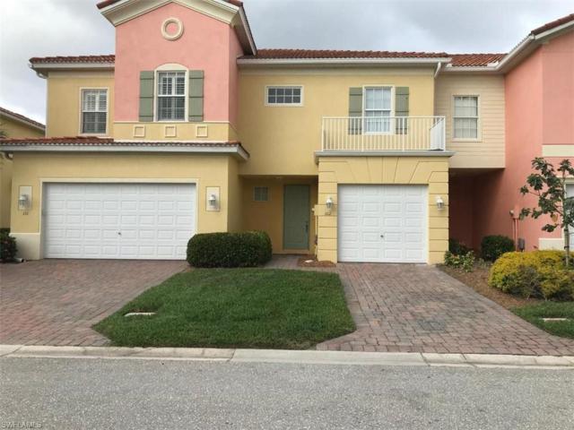 16058 Via Solera Cir #102, Fort Myers, FL 33908 (MLS #219015870) :: The Naples Beach And Homes Team/MVP Realty