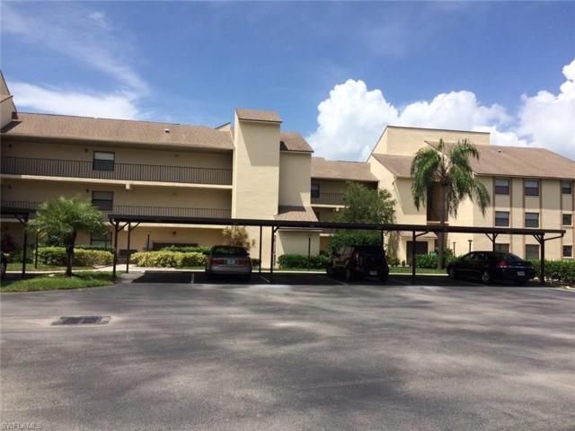 13240 White Marsh Ln #12, Fort Myers, FL 33912 (MLS #219015920) :: John R Wood Properties