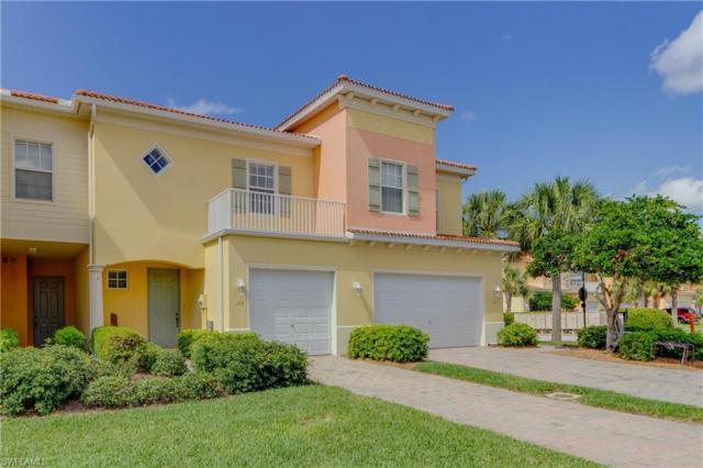 16011 Via Solera Cir #105, Fort Myers, FL 33908 (MLS #219015991) :: #1 Real Estate Services