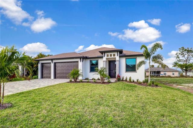 1221 SW 35th St, Cape Coral, FL 33914 (MLS #219016014) :: Kris Asquith's Diamond Coastal Group