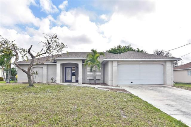 3127 SW 19th Ave, Cape Coral, FL 33914 (MLS #219016017) :: Kris Asquith's Diamond Coastal Group
