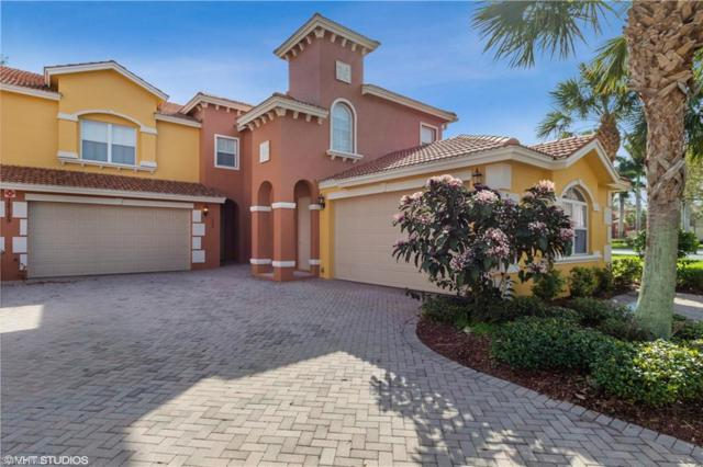 12129 Lucca St #102, Fort Myers, FL 33966 (MLS #219016038) :: RE/MAX DREAM