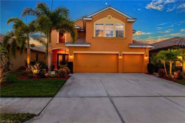 2853 Via Piazza Loop, Fort Myers, FL 33905 (MLS #219016084) :: The Naples Beach And Homes Team/MVP Realty
