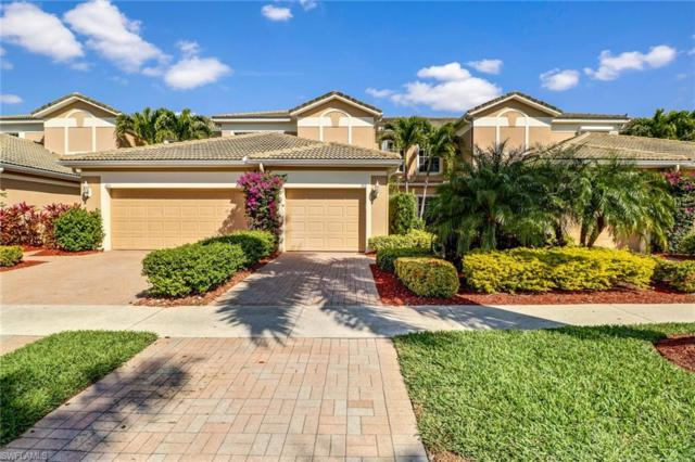 9220 Belleza Way #103, Fort Myers, FL 33908 (MLS #219016088) :: The Naples Beach And Homes Team/MVP Realty