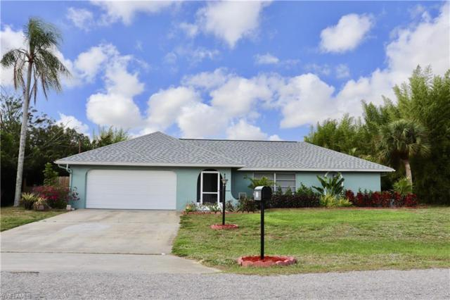 128 Beckley Dr, Lehigh Acres, FL 33974 (MLS #219016320) :: RE/MAX Realty Group