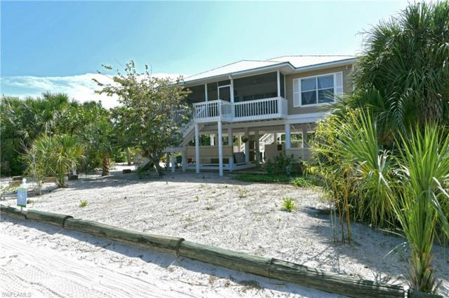 4501 Oyster Shell Dr, Upper Captiva, FL 33924 (MLS #219016390) :: RE/MAX Radiance