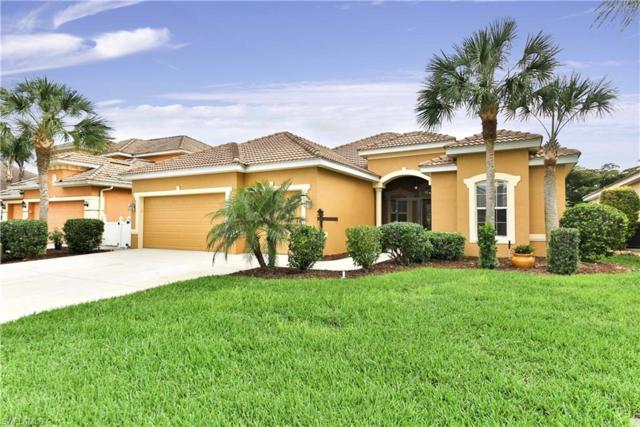 2818 Via Piazza Loop, Fort Myers, FL 33905 (MLS #219016550) :: John R Wood Properties