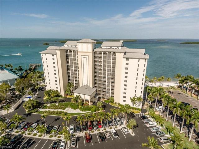 17170 Harbour Point Dr #436, Fort Myers, FL 33908 (MLS #219016616) :: The Naples Beach And Homes Team/MVP Realty