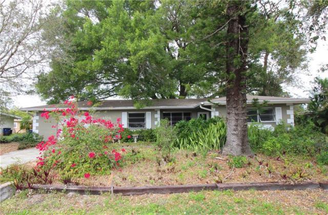 2355 Gorham Ave, Fort Myers, FL 33907 (MLS #219016630) :: John R Wood Properties