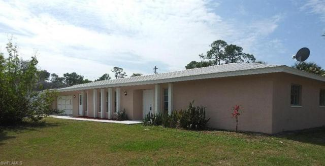 429 Hamilton Ave, Lehigh Acres, FL 33972 (MLS #219016649) :: RE/MAX Realty Group