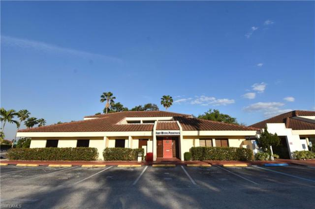5285 Summerlin Rd #101, Fort Myers, FL 33919 (MLS #219016653) :: RE/MAX Realty Group