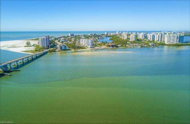 8701 Estero Blvd #1003, Fort Myers Beach, FL 33931 (MLS #219016674) :: RE/MAX DREAM