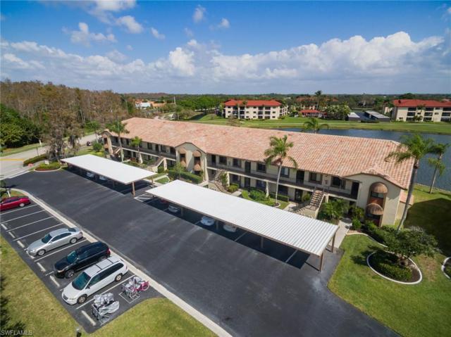 13071 Cross Creek Blvd #410, Fort Myers, FL 33912 (MLS #219016683) :: John R Wood Properties