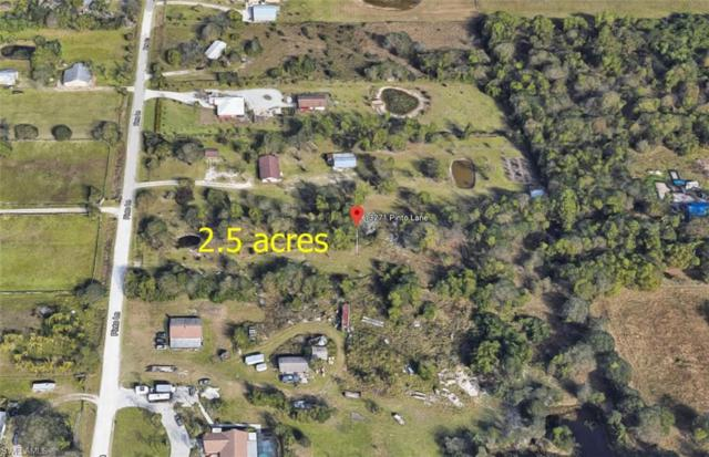13271 Pinto Ln, Fort Myers, FL 33912 (MLS #219016688) :: John R Wood Properties