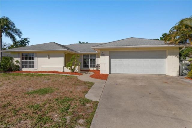 4547 Vinsetta Ave, North Fort Myers, FL 33903 (MLS #219016804) :: The Naples Beach And Homes Team/MVP Realty